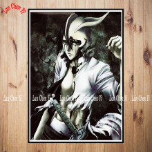 BLEACH Monster Coated paper poster Cafe Creative wallpaper Interior Decoration
