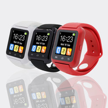Bluetooth V3.0 Watch EDR Multifunctional Smart Watch with Phone Camera Card smart clock For Apple Xiaomi Huawei Mobilephone