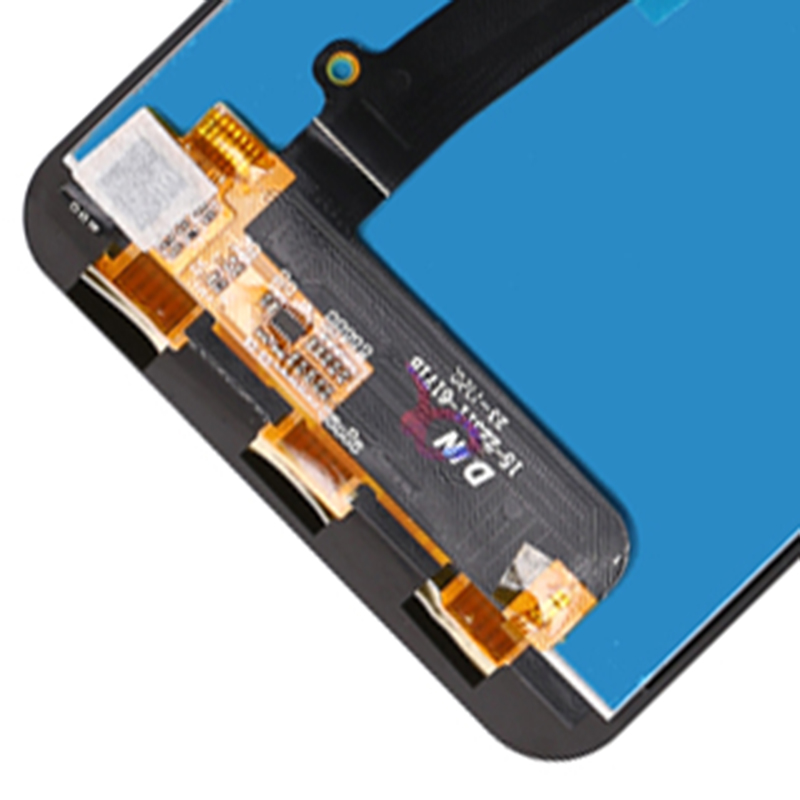 "Image 5 - 5.5"" for ZTE blade A602 LCD display + touch screen digitizer assembly for ZTE A602 screen repair component-in Mobile Phone LCD Screens from Cellphones & Telecommunications"