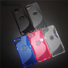 Soft Protector Case For Apple iPod Touch 5 Case ipod Touch 6 Case Silicone 4.0