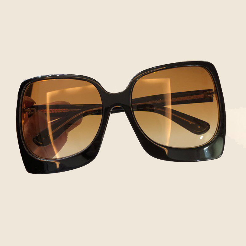 Box Sunglasses Sol Platz Weibliche Sunglasses Gradient Oculos Acetat no2 2018 Verpackung Rahmen Sonnenbrillen Uv400 Sonnenbrille Sunglasses no4 De Sunglasses Lens no3 Big no5 Sunglasses Frauen Für No1 Mit 6dwTdqp