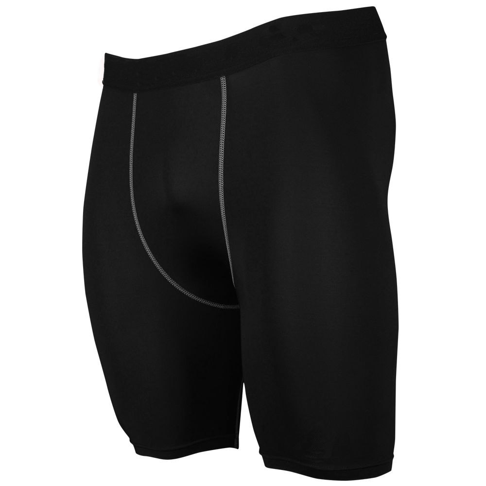 8 compression shorts