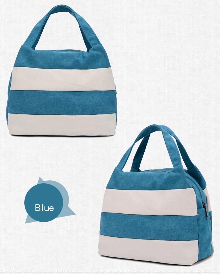 Famous Brand Women Shoulder Bag Casual Canvas Shopping Tote Bags Handbag for Women Beach Totes Shoulder Bag Hobos Bolso Mujer (23)