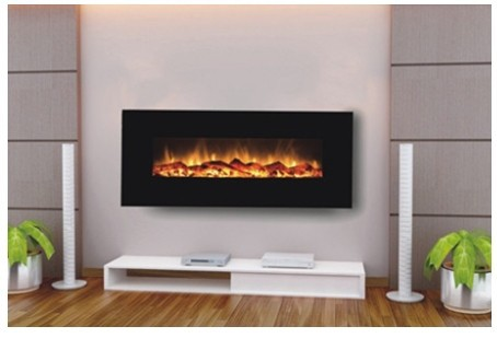 Online Get Cheap Wall Mount Electric Fireplace Alibaba Group