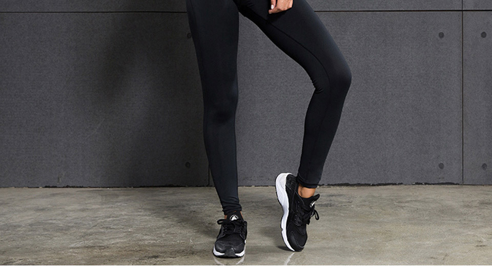 VANSYDICAL Sport Pants Sale For Women Elastic Tights Female Sexy Pant Yoga Gym Fitness Running Trousers Slim Leggings 34