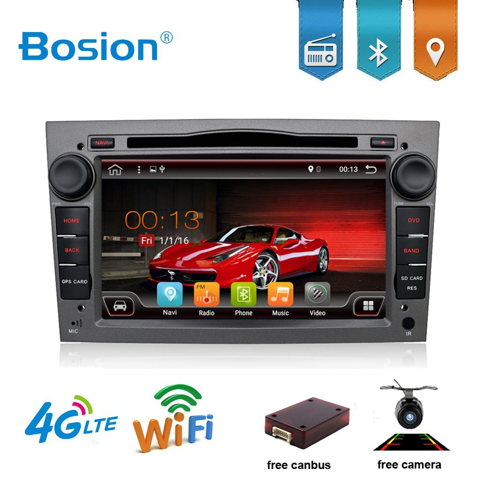 Quad Core 2 din Android 7.1 Car multimedia tape recorder GPS DVD Player For Opel Astra H Vectra Corsa Zafira B C G with BT wifiQuad Core 2 din Android 7.1 Car multimedia tape recorder GPS DVD Player For Opel Astra H Vectra Corsa Zafira B C G with BT wifi