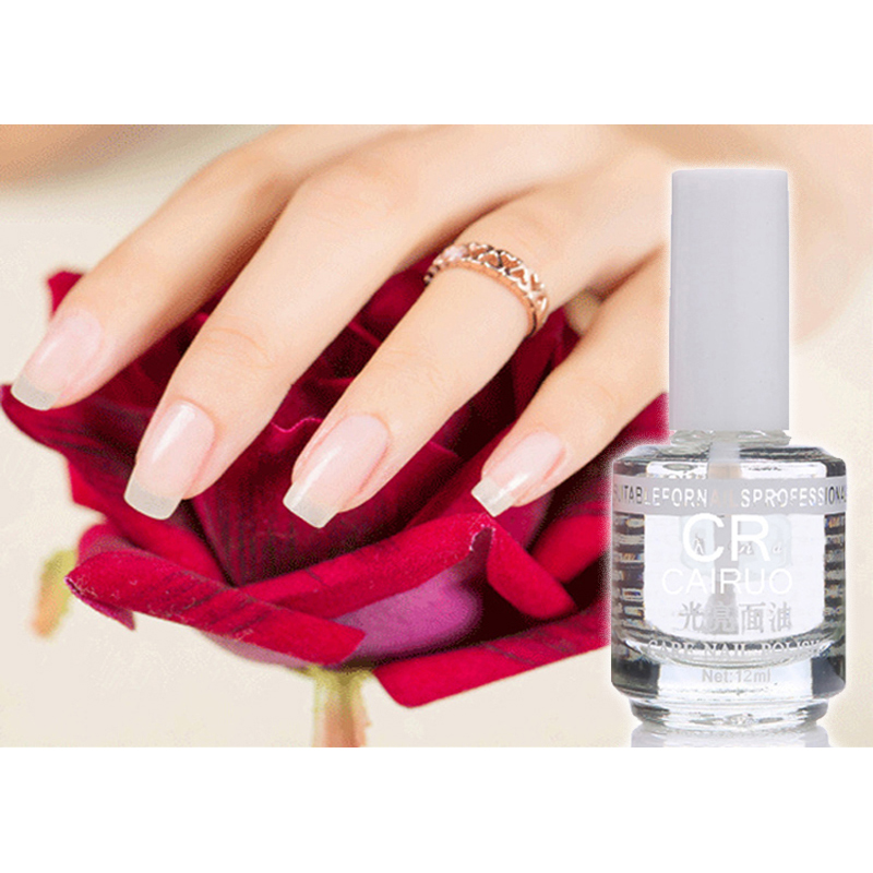Detail Feedback Questions About Bright Nail Polish Lasting