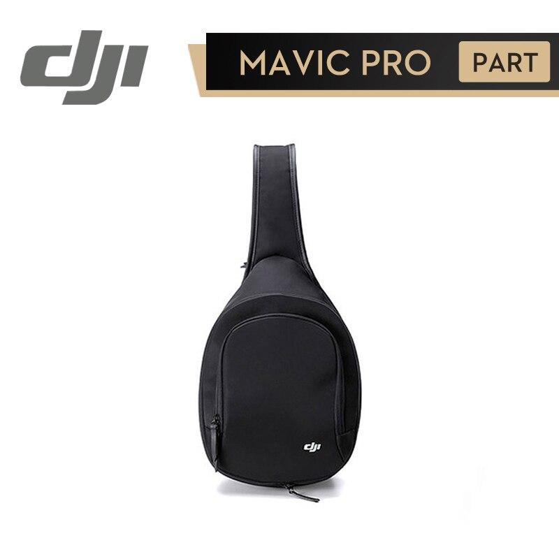 DJI очки Mavic Spark Слинг Сумка Для Spark Mavic Pro Drone и очки Аксессуары оригинальный беспилотник сумки