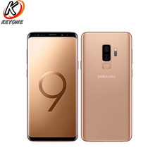 Samsung Galaxy S9+ G965U Verizon Version LTE Mobile