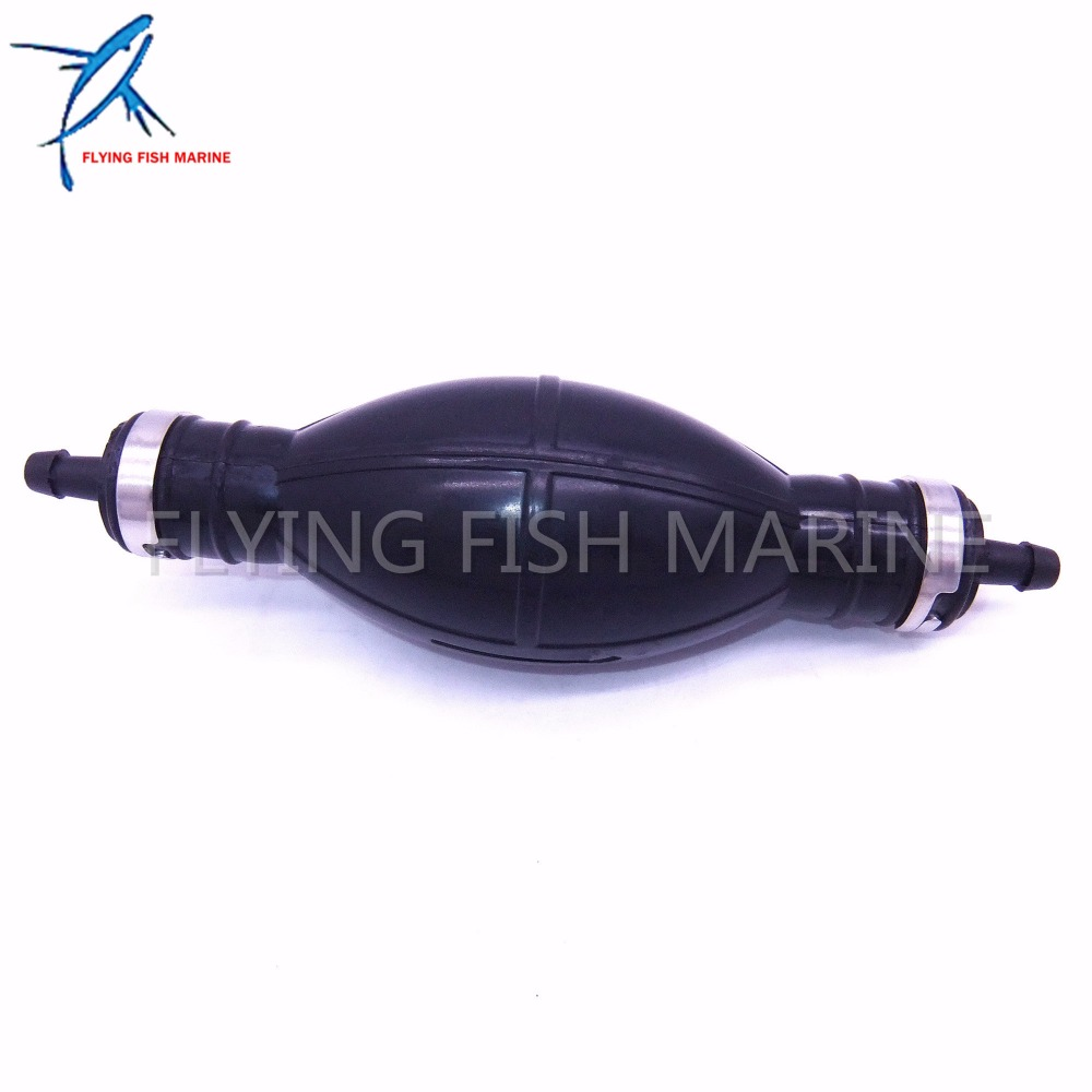 1/4 Fuel Primer Bulb assy for Yamaha Outboard Motor Fuel ...