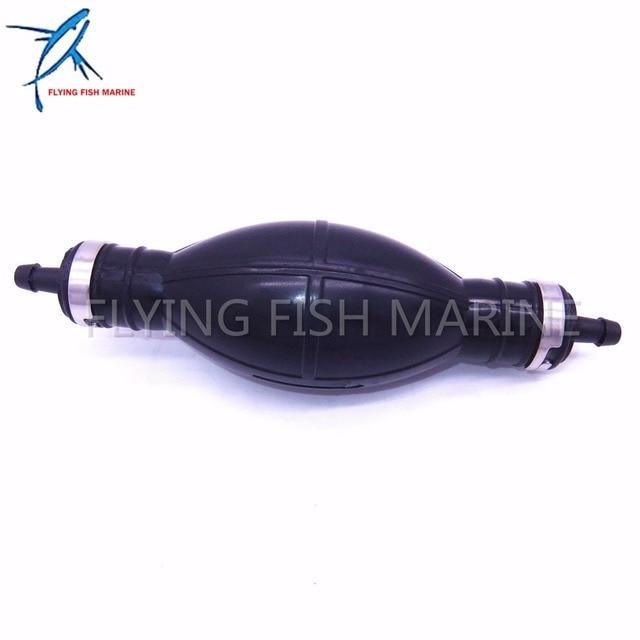 1/4 Fuel Primer Bulb assy for Yamaha Outboard Motor Fuel line / Hose /  sc 1 st  AliExpress.com & 1/4 Fuel Primer Bulb assy for Yamaha Outboard Motor Fuel line / Hose ...