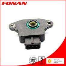 Throttle position sensor for TOYOTA CARINA E (_T19_) COROLLA (_E11_) 1992-2002 89452-05010 8945205010