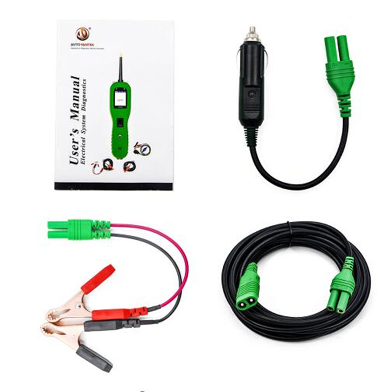Electrical-System-Diagnostics-Yantek-YD208-Power-Probe-Powerful-Function-Replace-AUTEL-PS100-Electric-Circuit-Tester