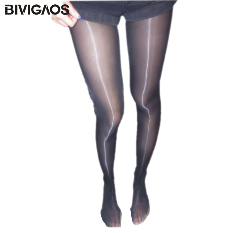 2016 Summer PALIDUO Magic Tights Anti Hook Silk Super Elastic Thin Pantyhose Sexy Nylon Stockings Pantys Medias Collant Femme