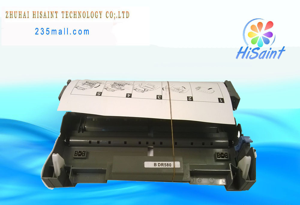 ФОТО Compatible for  Brother  DR580 ,DR620 Image Drum Unit  toner cartridge For Brother HL5340/5370 DCP-8085/8880 Printer