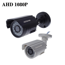 Surveillance Camera AHD Camera Outdoor Bullet AHDH FULL HD 1080P AHD Camera 1/2.7 inch SC2035 sensor With IR Cut Filter