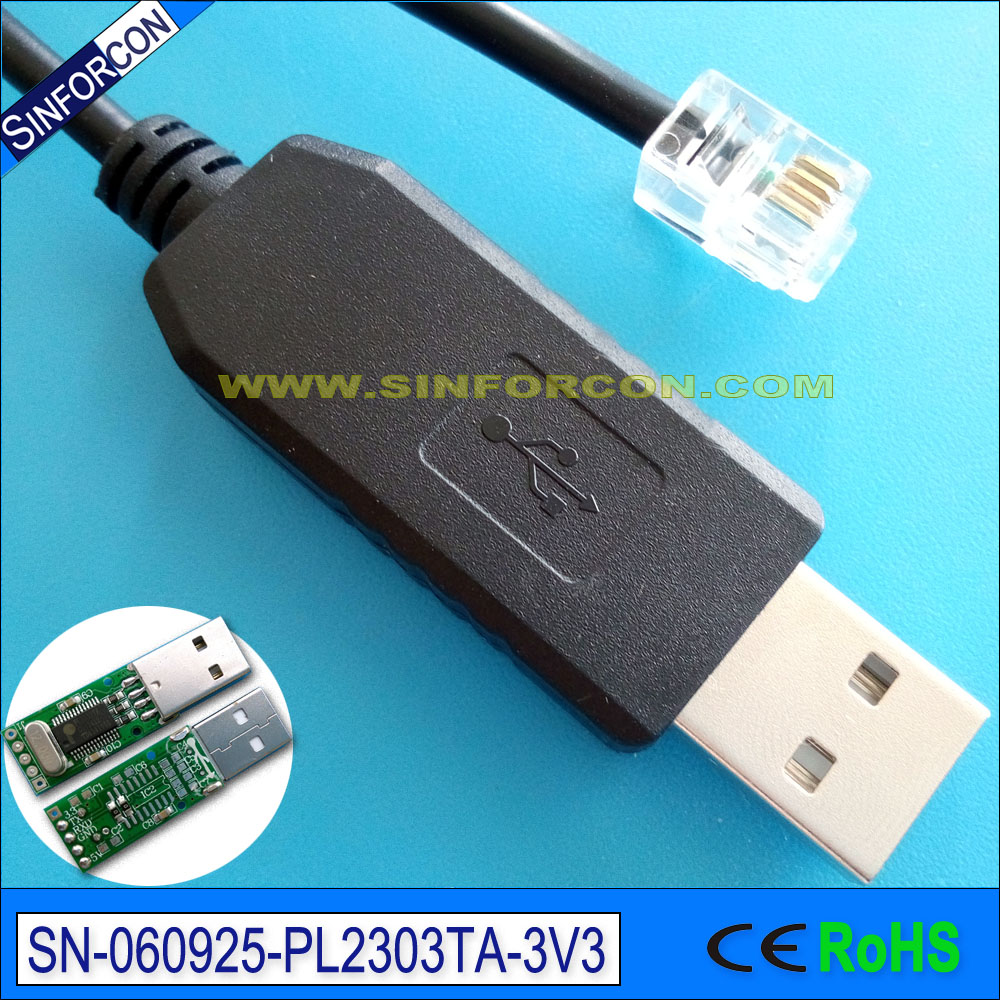 how to make rj12 to rj45 cable