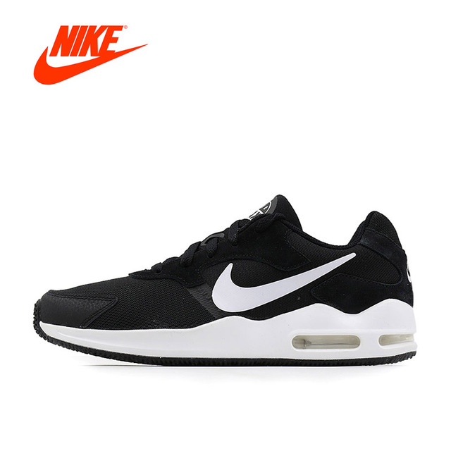 4ee896f6cd0 Original Official NIKE AIR MAX Breathable Men s Running Shoes Sports  Sneakers Mesh Breathable Outdoor Brand Design New Arrival