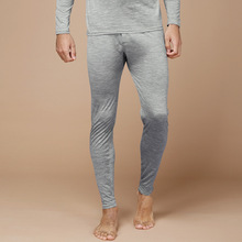 The High-grade 90%Silk +10%Cashmere Blended Knitted Silk War