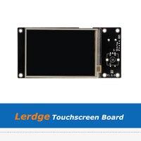 1pc 3D Drucker Teil Lerdge 3 5 Zoll Volle Farbe Touch Screen Display Board Für Lerdge K S X Motherboard-in 3D Druckerteile & Zubehör aus Computer und Büro bei