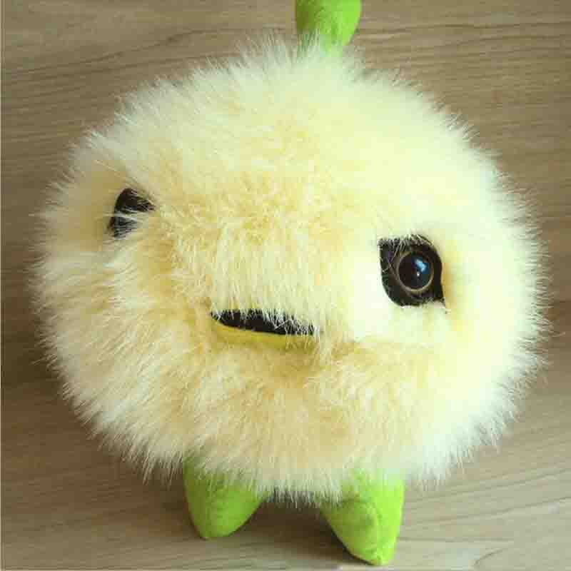 Children Toys Alien Birthday-Gift Dog Stuffed CJ7 Doll Cute Creative Kids Plush New-Style title=