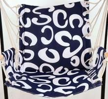 Подвесное кресло качели многофункциональный гамак из ткани Оксфорд