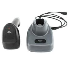 Supermarket Handheld Rechargeable 1D 2D Code Scanner Bar CodeReader QR Code Reader USB Bar Code scanner Mobile Payment