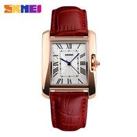 Watch Women Elegant Retro Watches Fashion Casual Brand Luxury Quartz Clock Female Leather Women S Wristwatches