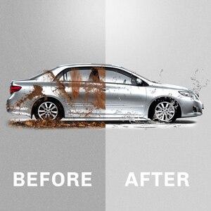Image 4 - 12V Tragbare Auto Washer Gun Pumpe Hochdruck Mit Handtuch Applikator Spray Können Waschmaschine Auto reinigung Kit Für auto Waschen