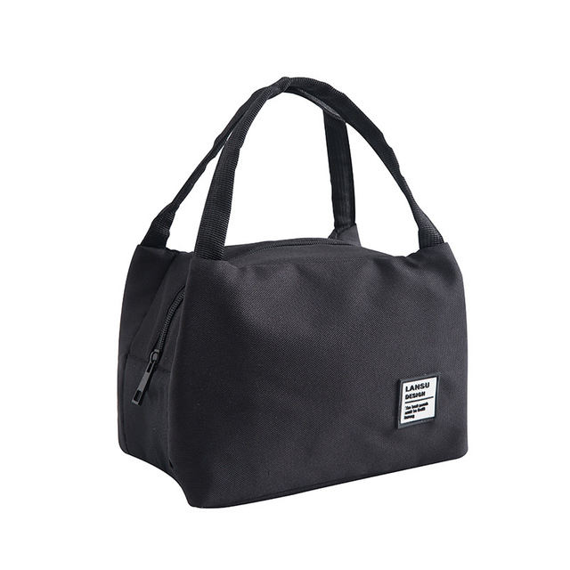Practical Multifunction Thermal Insulation Waterproof Lunch Bag