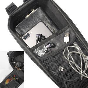 Image 5 - Sacchetto di Immagazzinaggio di Scooter Scooter Elettrico Anteriore Sacchetto Appeso Per Caricabatteria Da Auto Strumento Per Xiaomi m365 Sedway Ninebot ES ES1 ES2 ES3 ES4