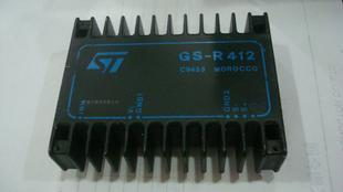 Freeshipping    GS-R424 Power module IGBT  Components 7mbr75ub120 genuine power igbt module spot xzqjd