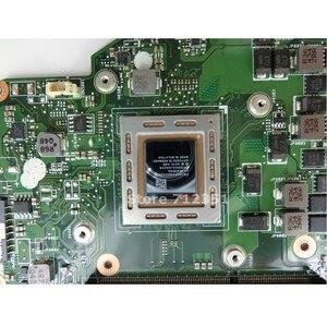 Image 5 - X550ZE A10 7400 CPU V2G Mainboard For ASUS X550ZA X550Z VM590Z K550Z X555Z Laptop motherboard USB3.0 90NB06Y0 R00050 100% Tested
