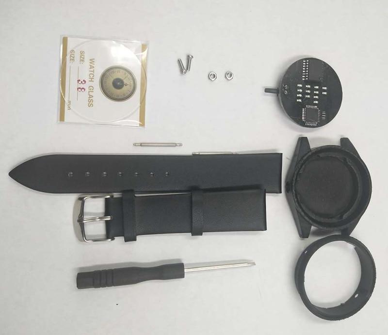 unassembled kit