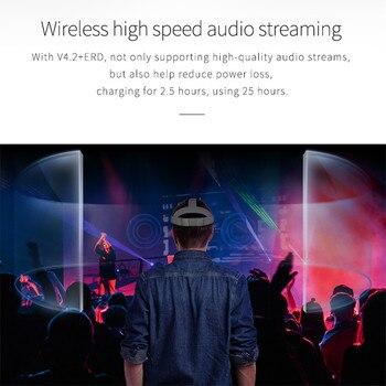 BOBOVR Z6 Upgrade 3D Glasses VR Headset Google Cardboard Bluetooth Virtual Reality Glasses Wireless VR Helmet For Smartphones 2