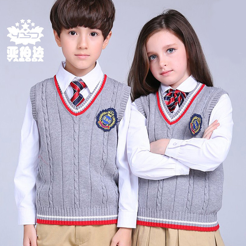 224e71b1b462 New 2017 Spring autumn 100% cotton baby cardigan boy s V neck ...