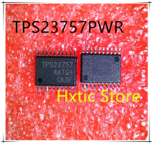 NEW 10PCS/LOT TPS23757 TPS23757PW TPS23757PWR TSSOP-20 IC