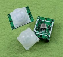 HC SR501 NEW Adjust Infrared IR PIR Motion Sensor Detector Module Security Motion HC-SR501
