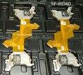 Бесплатная Доставка Оригинальный Новый SF-HD80/SFHD80 Оптический подобрать Линзы Лазера/Лазерная Головка Dvd-плеер