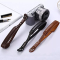 PU Leather Camera Wrist Hand Strap Grip For Finepix Fuji Fujifilm X30 X20 X10 XT10 XT1 X100T X100 X100S XE1 XE2 XM1 XA1 XA2