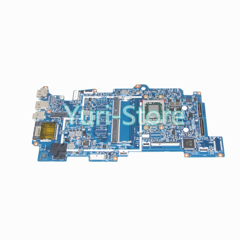 цена на NOKOTION 856307-601 856307-001 for HP ENVY X360 CONVERTIBLE 15Z-AR M6-AR Series motherboard with FX-9800P cpu