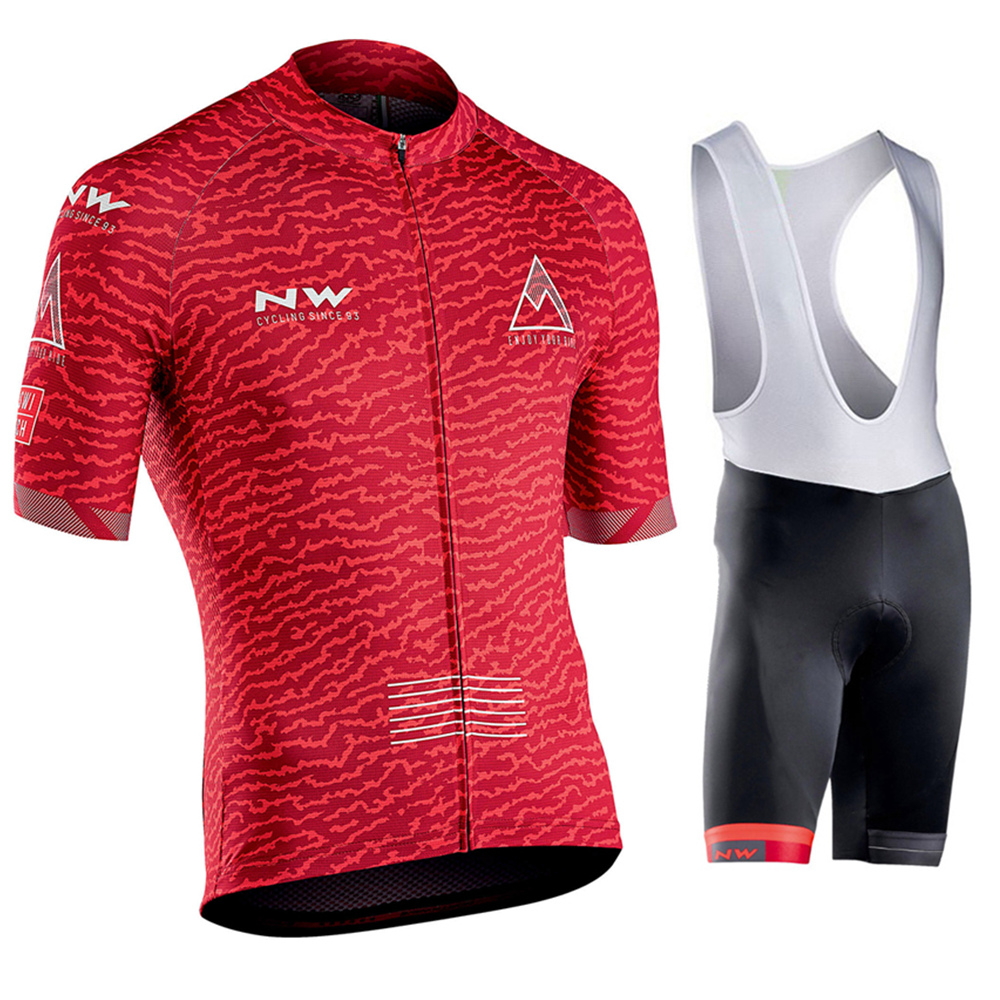 Pro Cycling Jersey Set Summer MTB Bike Cycling Wear Breathable Clothes Bicycle Cycling Clothing Ropa Maillot CiclismoPro Cycling Jersey Set Summer MTB Bike Cycling Wear Breathable Clothes Bicycle Cycling Clothing Ropa Maillot Ciclismo