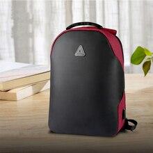 2019 waterproof usb charging men's 15.6 inch notebook laptop backpack travel pack sport bag pack black fashion backpack for male