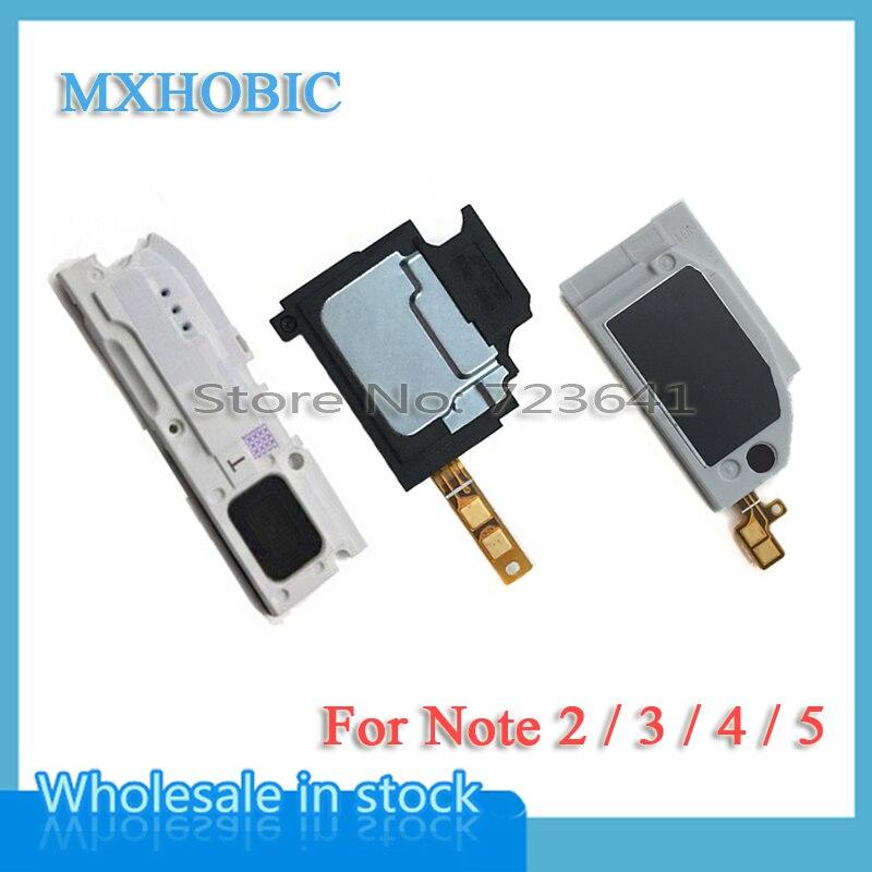 Buzzer N900 Loudspeaker Flex-Cable N910f Galaxy Samsung for Galaxy/Note-2-3-4-5/N7100/..