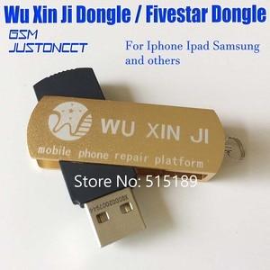 Image 4 - Wu Xin Ji Wuxinji Fivestar Dongle Fix Repairfor iPhone SforSamsung Logic Board Motherboard Schematic Diagram Soldering Stations