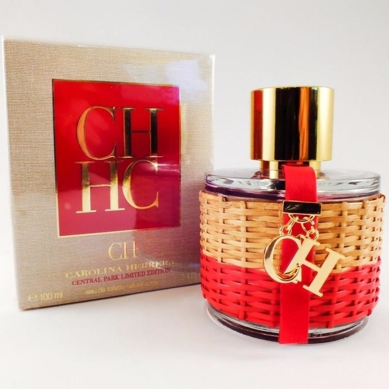 CH CAROLINA HERRERA CENTRAL PARK BY CAROLINA HERRERA By CAROLINA HERRERA For WOMEN central park