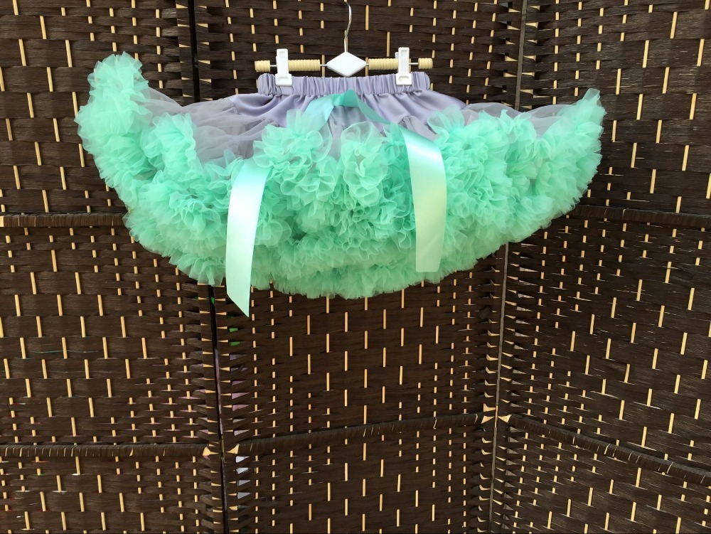 Fluffy Child Tutu Variety of Colors