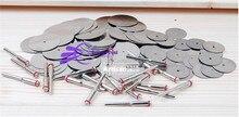 22mm 25mm 32mm Hojas de Sierra Circular de Madera de Corte Dremel Accesorio para Herramientas Rotativas