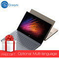 Dreami Original Xiaomi Mi Notebook Air Intel Core M3-6Y30 CPU 4GB RAM 128GB SSD 12.5 inch Laptop Dual Core Windows10 Xiaomi Air
