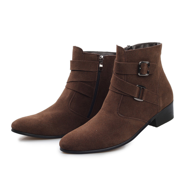 aliexpress buy high quality boots 2017 winter